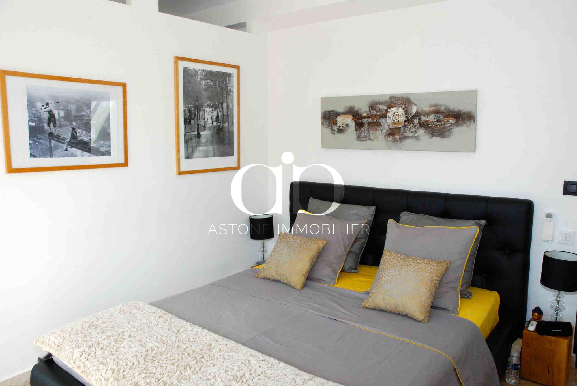 Aubagne lovely house for sale astone immobilier for Salon center aubagne
