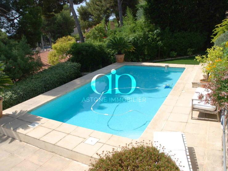 Maison Cassis C piscine