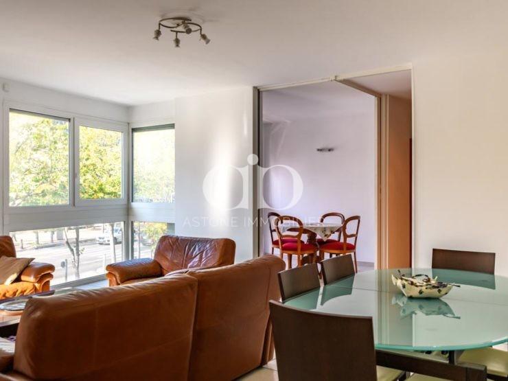 Prado: Appartement avec jardin